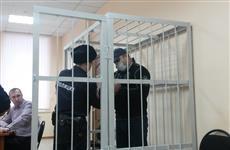 Самарская система правосудия сделала новогодний подарок киллеру