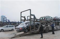 Выручка АвтоВАЗа в 2013 г. снизилась на 13 млрд рублей