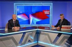 """Глава региона: """"В Тольятти появятся новые спортивные объекты"""""""