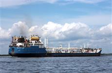 """""""Дочка"""" Волготанкера получила крупный контракт от Роснефти на речные нефтеперевозки"""