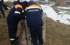 В Тольятти из коллектора теплотрассы эвакуировали двух подростков