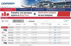 В Курумоче на пять часов задержали рейс в Турцию из-за неисправности авиатехники