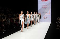 Анастасия Ситдикова из Самары показала дебютную коллекцию на Mercedes-Benz Fashion Week Russia