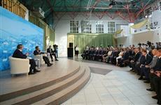 """Президент ГК """"АКОМ"""" предложил докапитализировать Фонд развития промышленности РФ на 20 млрд рублей"""