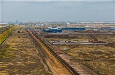 """В ОЭЗ """"Тольятти"""" построят завод по производству ламината"""