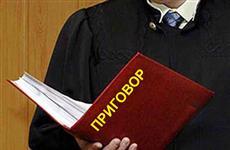 Экс-зампредседателя Пензенской гордумы получил реальный срок за крупное мошенничество