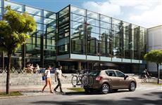 Обновленные модели Renault Logan и Sandero производства АвтоВАЗа поступили в продажу