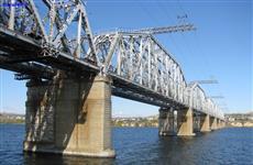 К ж/д-мосту между Октябрьском и Безенчуком могут пристроить платную автодорогу