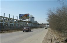 В промзоне Самары не планируется вводить ограничение движения большегрузного транспорта