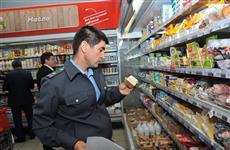 С прилавков самарских супермаркетов изымают небезопасные продукты