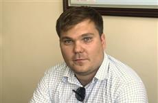 Дмитрий Калашников стал новым общественным советником главы минпрома
