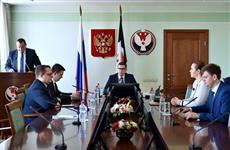 Доходы и расходы бюджета Удмуртской Республики на 2018 г. увеличатся на 541 млн рублей