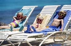 Отправляемся на осенние каникулы в Арабские Эмираты
