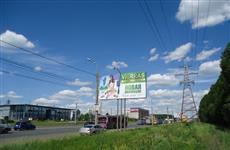 На 16 км Московского шоссе появится надземный переход