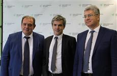 Делегация Клуба предприятий Большого Парижа подтвердила готовность создавать производства в Тольятти