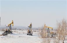 Состоится конкурс на разработку Заграничного нефтяного участка