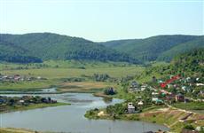 Выгодно ли иметь дом на правом берегу Волги