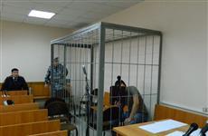 """Жертвы ограбления банка """"Солидарность"""" требуют с обидчика миллион рублей"""