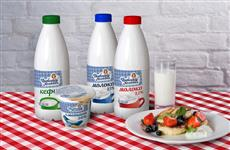 Известная марка молочных продуктов изменила дизайн