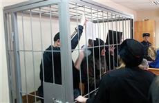 Членам самарского наркокартеля гособвинение запросило в общей сложности 123 года лишения свободы
