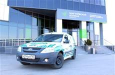 Старт производства Lada Largus CNG намечен на начало 2019 года