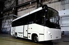 В Ульяновской области началось производство автобусов СИМАЗ на базе шасси ISUZU