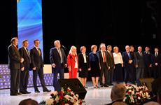 В Самаре отметили 100-летие создания ВЛКСМ
