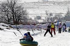 Самарские горнолыжные комплексы открывают сезон 26 ноября