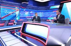 """Дмитрий Азаров: """"Самарская область еще сможет стать международным хабом"""""""