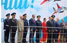 В Чувашии открылся новый кадетский корпус
