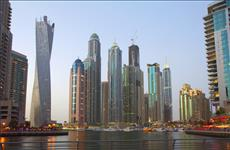 В разгаре сезон раннего бронирования осенне-зимних туров в ОАЭ