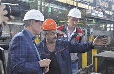 Оренбургский локомотиворемонтный завод осваивает новую программу и набирает более 700 рабочих различных специальностей