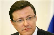 Дмитрий Азаров и руководитель ФАС Игорь Артемьев обсудили перспективы развития конкуренции в регионе
