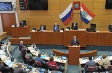 2,2 млрд руб. федеральных средств направлено на Фрунзенский мост и решение социальных задач