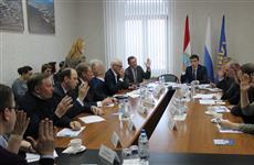 Конкурсная комиссия по отбору кандидатур на должность главы Тольятти приступила к работе