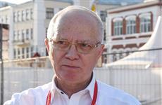 Фарит Мухаметшин назначен сенатором от Самарской области