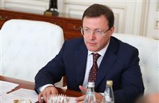 В РЖД высоко оценили инфраструктурные проекты, предлагаемые к реализации в Самарской области