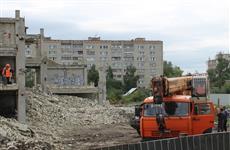 В Кузнецке готовится площадка для строительства хирургического корпуса