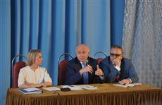 Людмила Огородова: Вузы Самарской области — драйвер регионального развития