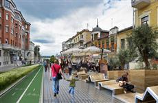 В реновацию исторического центра Самары будет вложено почти 120 млн руб. от Газбанка