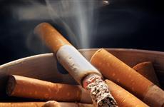 В Самарской области стало меньше курильщиков