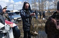 Для самарских рыболовов-любителей введены суточные нормы добычи водных биоресурсов