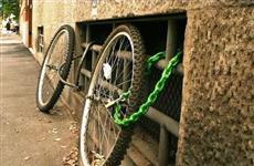 """Как велосипедистам защитить своего """"двухколесного друга"""" от угона"""