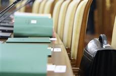 Три новых министерства планируется создать в правительстве Ульяновской области