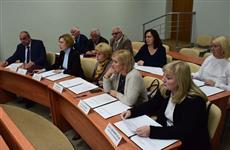В Кировской области определились с депутатами в заксобрание и гордуму