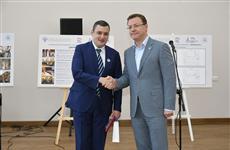 Александр Хинштейн будет баллотироваться на довыборах депутата Госдумы от Самарской области