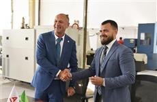 """Альфа-Банк профинансирует проект помодернизации оборудования ГК""""Пластик"""""""