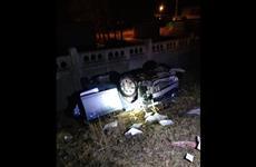 Два подростка погибли и еще три человека поcтрадали в ночном ДТП в Сызрани