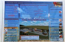 """В Ульяновской области откроется крупозавод по переработке овса и производству овсяных хлопьев """"Геркулес"""""""