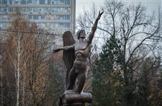 В Казани открыли памятник артисту балета Рудольфу Нуриеву